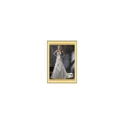 China 2014 Neue Kollektion Model: Gillis Bridal 2339 on sale