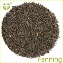 China Yihong black tea black tea fanning on sale