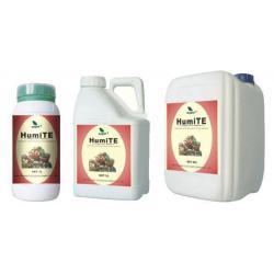 China HumiTE—Liquid Humic Acid and Micronutrients for Foliar Application on sale