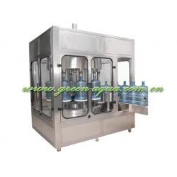 China Bottling Machine water bottling machine for sale GRA-100/J(2000BPH) on sale