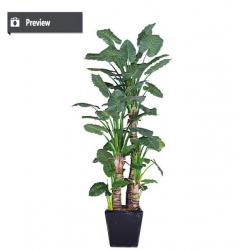 China Factory direct decorative indoor plants artificial ficus tree on sale