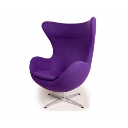 China Occasional chair Egg chair (fabric)by Arne Jacobsen on sale