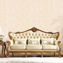 China 1.06 fashion wallpaper 3d korea wallpaper rolls 855051 on sale