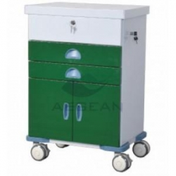 China AG-GS004 professional manufacturer ! Dark Green hospital china hospital furniture on sale