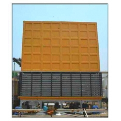 mechanical draft cooling tower pdf