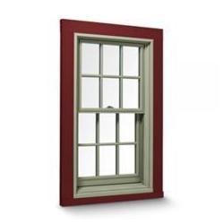 Aluminium Single Hung Windows Aluminium Single Hung