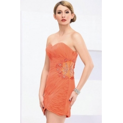 China COCKTAIL DRESS 8045 on sale