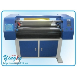 China Digital Large Format Hot Stamping Machine on sale