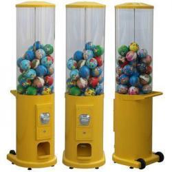 gumball machine manufacturers