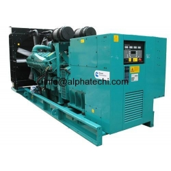 China Products Original Cummins Diesel Generator set -60HZ on sale