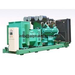 China Products Original Cummins Diesel Generator set -50HZ on sale