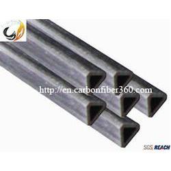 China Carbon fiber triangular tube NO: CRPT-Triang-01 on sale