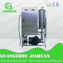 China industrial water ozonator machine on sale