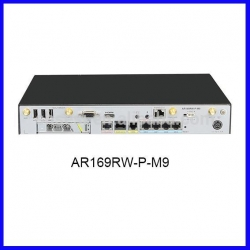 China Huawei router AR160 - M series agile gateway on sale