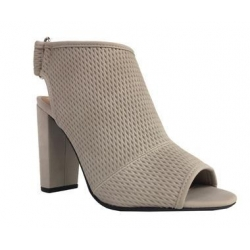 China AFINA! Women's Modern Slingback Ankle Bootie on sale