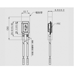 High Voltage Power Supply Manufacturers moreover Parts For Maytag Mtb2195aew also Pir Sensor 3d also Rs485 Circuit Diagram in addition Embraco  pressor Wiring Diagram. on wiring diagram ptc relay