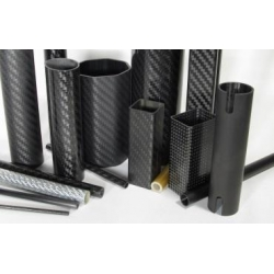 China High quality Carbon Fiber Pipes/Tubes/Tubing/Tube on sale