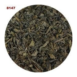China Wholesale Hyson Tea chunmee 8147 Chinese Green Tea on sale