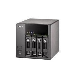 China QNAP TS-410 4-Bay Desktop Network Attached Storage on sale