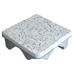 China Ceramic Tile System Raised Access Floor on sale
