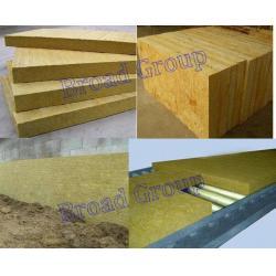 Mineral wool insulation mineral wool insulation for Mineral fiber board insulation