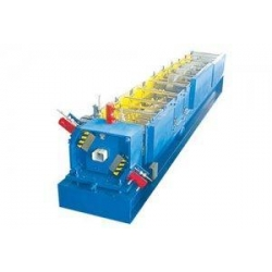 China Downspout and gutter forming machine on sale
