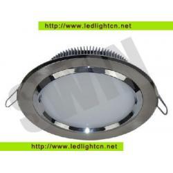 China INDOOR LED LIGHTS LED Downlight 9w on sale