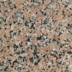 China Black Zhangpu Dark granite on sale