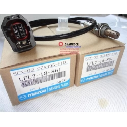 China Mazda 6 2.0i/ 1.8i year02/05 NGK Front Lambda Sensors OZA495-F10/Z601-18-861A/Z601-18-861B on sale