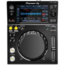China Pioneer XDJ-700 Touchscreen Multiplayer With FREE 16GB USB Drive on sale