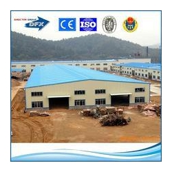 China Coated Roofing Sheets Steel Structural Paper Recycling Plant on sale