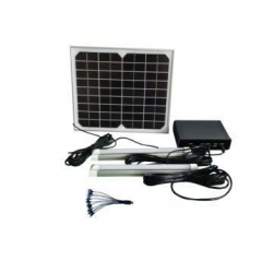 China mini project solar lighting system on sale