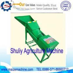 China thresher machine+ corn peeler machine on sale