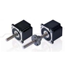 Micro Linear Stepper Motor Micro Linear Stepper Motor