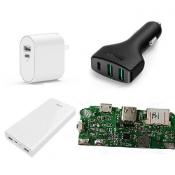 China USB TYPE-C USB Type C charger Product & Solution on sale