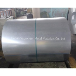 China Pipeline carbon 16Mo3 welded steel pipe on sale