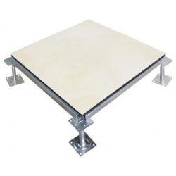 China Ceramic/Granite tile finishing raised access floor on sale