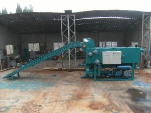 China Cement bag breaker supplier