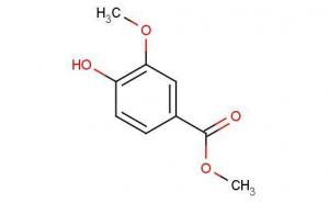 China Methyl 3-methoxy-4-hydroxybenzoate supplier
