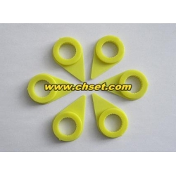 China Safety whips Wheel Nut Indicators on sale