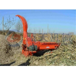 China Straw forage ensilage machine on sale