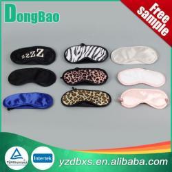 China Silk Lace Sleep Eye Masks on sale