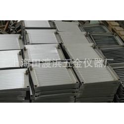 China Stainless sheet metal stamping sheet metal processing on sale