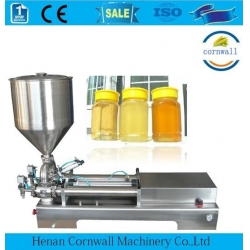honey straw filling machine for sale