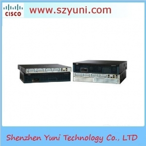 China CISCO2911-V/K9 Router supplier