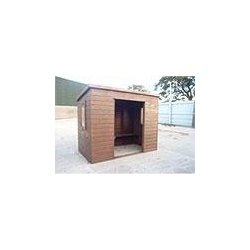 China Timber Shelters on sale