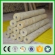 China Rock Wool Pipes Applications for Installations HVAC System Industry and Building Steam Pipe on sale