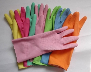 China household glove supplier