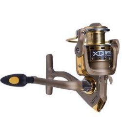China Excellent Line Lay Oscillation System Spinning Fishing Reel on sale