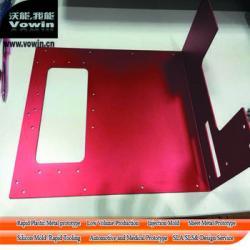 China OEM High precision sheet metal fabrication Parts stamping part metal stamping on sale